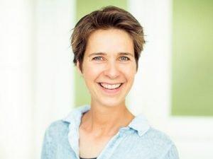 Elisabeth Corti Portrait