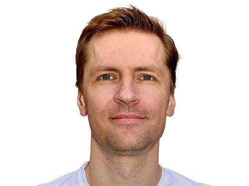 Dr. med. univ. Alexander Moosbrugger