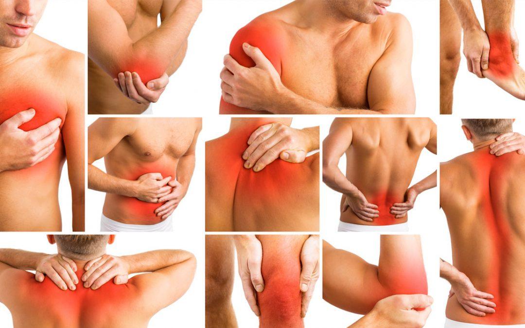 Hilfe bei chronischen Schmerzen durch innovative Stoßwellentherapie